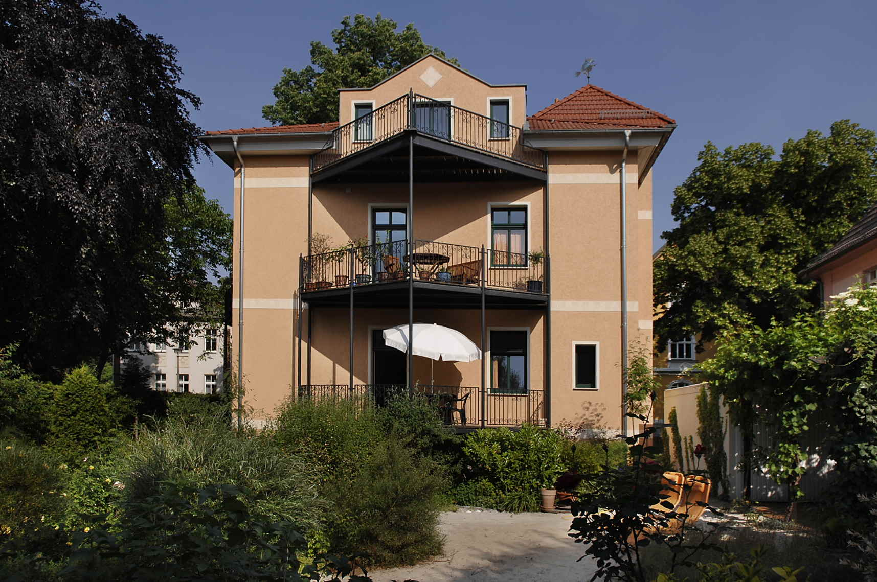 Villa Berlin villa seepark vacation apartment berlin germany eco